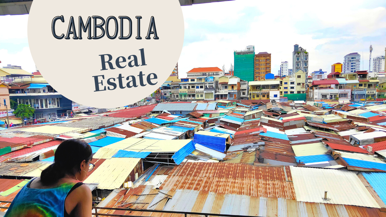 cambodia real estate investment