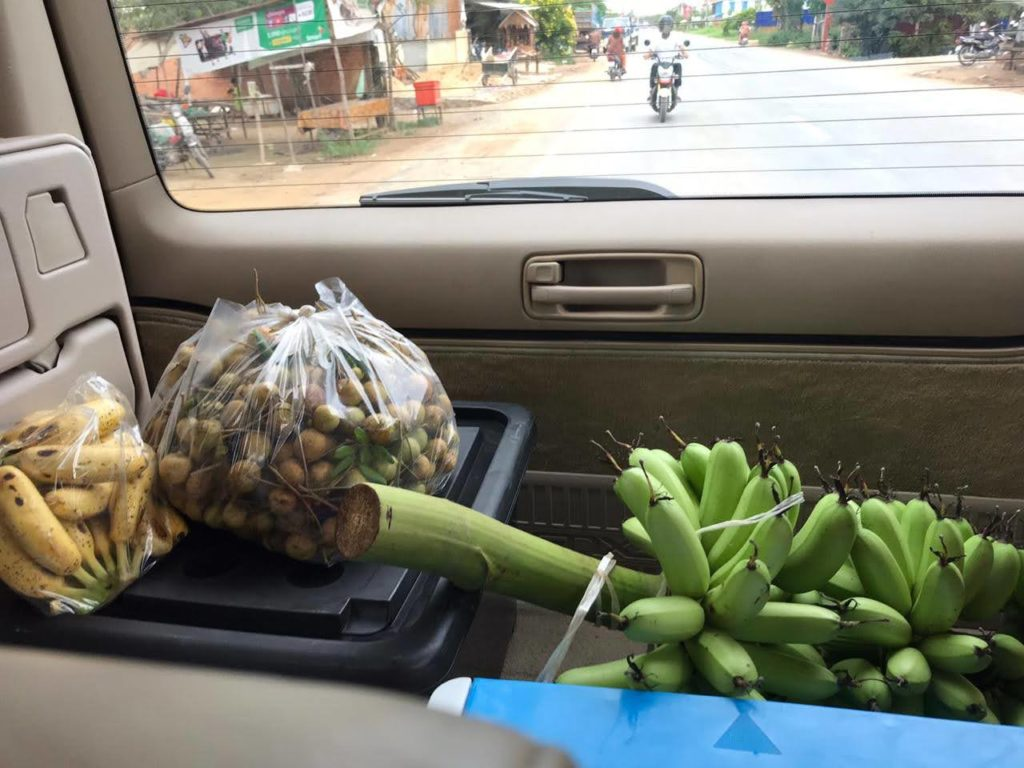 カンボジア 不動産 投資