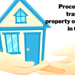 Procedures and methods for transferring property ownership in Cambodia