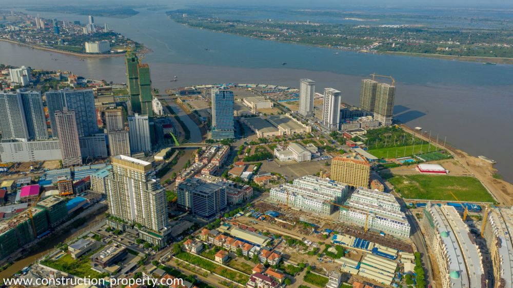 Phnom Penh Condominium Market