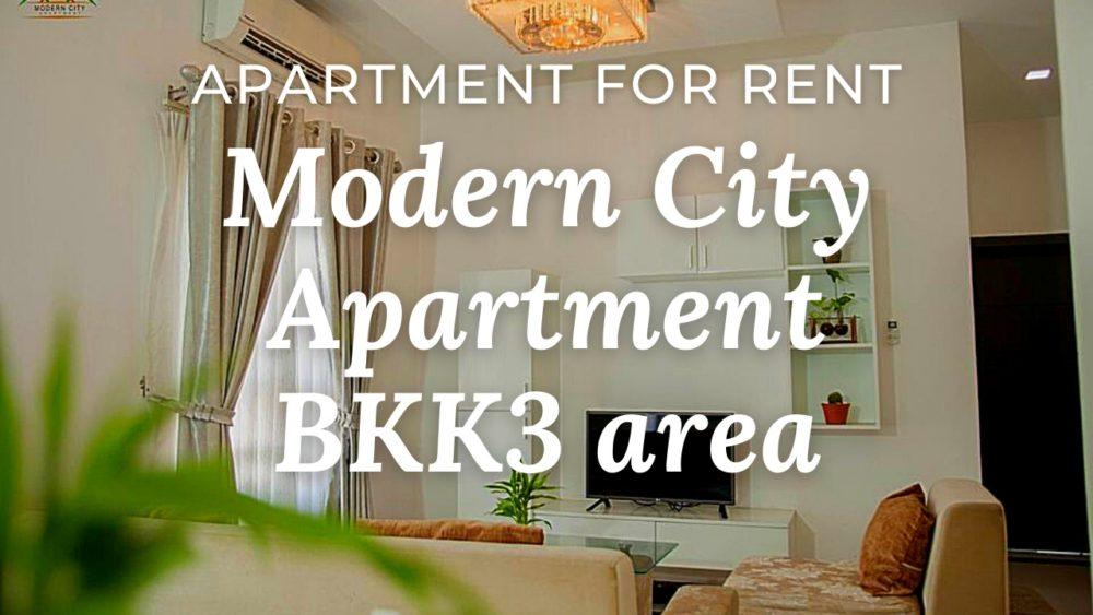 BKK3 rent