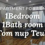 ■Location: Tumnob Tuek / Phnom Penh / Cambodia ■Rent Price: $450