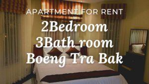 Cambodia rent