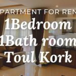 ■Location: Toul Kork / Phnom Penh / Cambodia ■Rent Price: $400 - 450