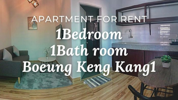 ■Location: BKK1 / Phnom Penh / Cambodia ■Rent Price: $500