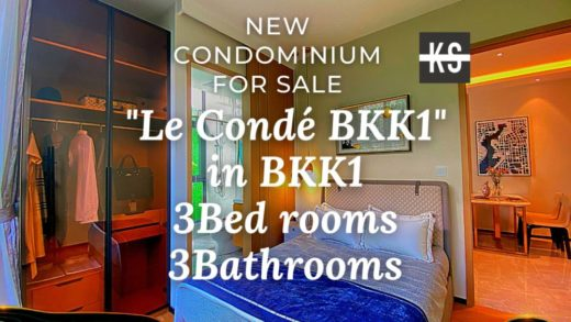 phnom penh condo investment