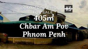 House for sale phnom penh