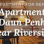 ■Location: Daun Penh / Phnom Penh / Cambodia ■Rent Price: $360/m
