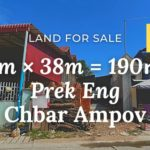 phnom penh land for sale