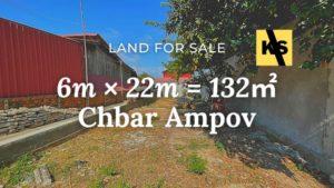 land for sale cambodia