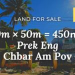 land for sale phnom penh