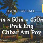 land for sale phnom penh
