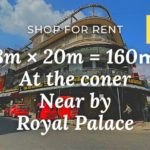 shop for rent phnom penh