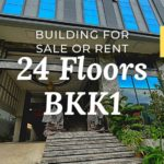 rent building phnom penh
