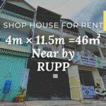 rent phnom penh