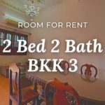 room for rent BKK3