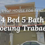shop house for rent at Phnom Penh
