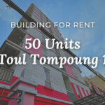 building for rent at TTP1