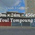Land 456㎡ / Rent / TTP1, Phnom Penh › KeepScope
