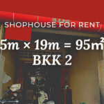 Shophouse 5×19m / Rent / BKK2, Phnom Penh › KeepScope