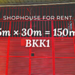 Shophouse 5×30m / Rent / BKK1, Phnom Penh › KeepScope