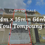 flat for rent at ttp1