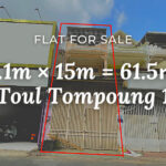 flat for sale at TTP1