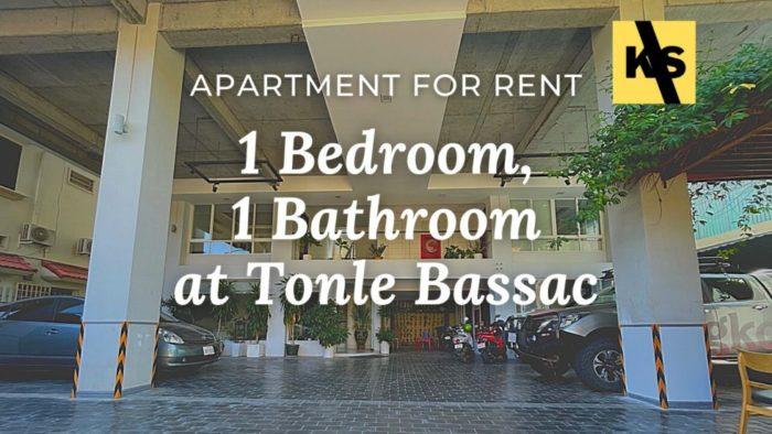 room for rent tonle bassac