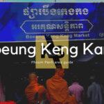 Boeung Keng Kang (BKK) : Phnom Penh Guide, Phnom Penh › KeepScope