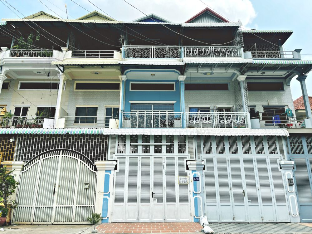 "Why is ""Shophouse"" so popular in Phnom Penh? › KeepScope"