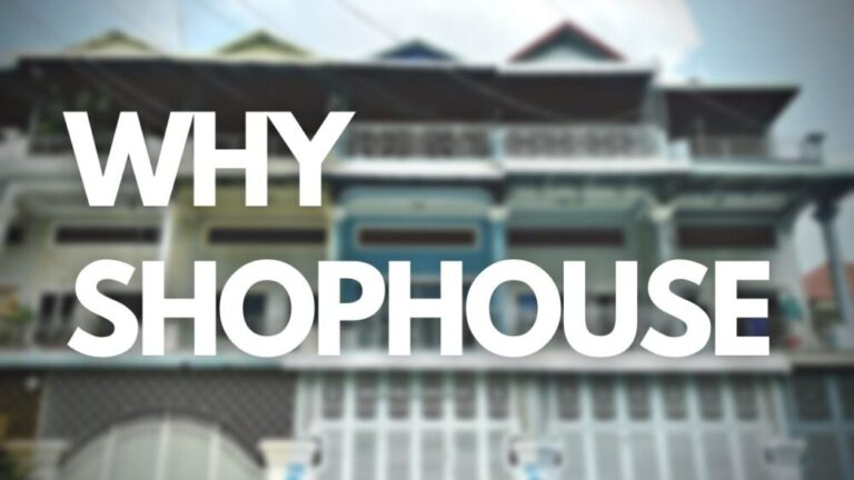 """Why is """"Shophouse"""" so popular in Phnom Penh? › KeepScope"""