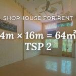 Shophouse 4×25m / Rent / TSP1, Phnom Penh › KeepScope