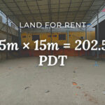 Land 13.5×15m / Rent / PDT, Phnom Penh › KeepScope