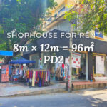 Shophouse 8×12m / Rent / PD2, Phnom Penh › KeepScope