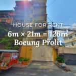 House 20×30m / Rent / BP, Phnom Penh › KeepScope