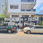 House 9×18m / Rent / BP, Phnom Penh › KeepScope