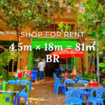 Shop 4.5×18m / Rent / BR, Phnom Penh › KeepScope