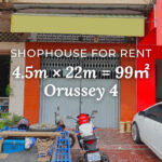 Shophouse 4.5×22m / Rent / ORS4, Phnom Penh › KeepScope