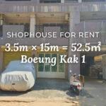 Shophouse 3.5×15m / Rent / BK1, Phnom Penh › KeepScope