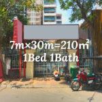 Shophouse 1B1B / RENT / BKK1, Phnom Penh, Phnom Penh › KeepScope