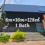 Shop 8m×16m / RENT / Boeng Tumpun, Phnom Penh, Phnom Penh › KeepScope