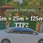 House 5×25m / Sale / TTP2, Phnom Penh › KeepScope