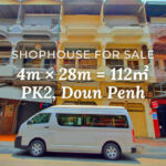 Shophouse 4×28 / Sale / PK2, Phnom Penh › KeepScope