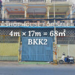 Shophouse 4×17 / Sale / BKK2, Phnom Penh › KeepScope