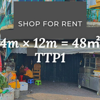 Shop 4×12m / Rent / TTP1, Phnom Penh › KeepScope