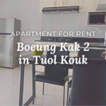 Apartment 1B1B / Rent / Boeung Kak 2, Phnom Penh › KeepScope