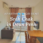 Apartment 1B1B / Rent / Srah Chak, Phnom Penh › KeepScope
