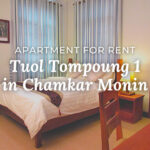 Apartment 1B1B / Rent / Tuol Tompoung 1, Phnom Penh › KeepScope