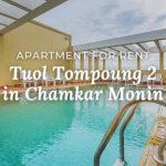 Apartment 1B1B / Rent / Tuol Tompoung 2, Phnom Penh › KeepScope