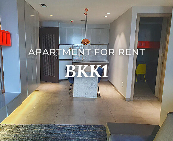 Apartment 1B1B / Rent / BKK 1, Phnom Penh › KeepScope